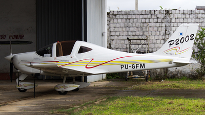 PU-GFM - Tecnam P2002 Sierra - Private
