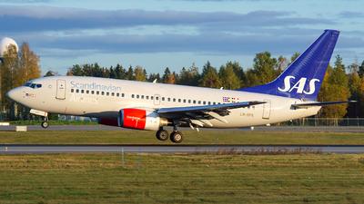 A picture of LNRPK - Boeing 737783 - [28317] - © Laszlo Fekete