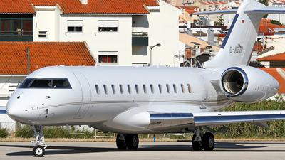 D-AGJP - Bombardier BD-700-1A10 Global 6000 - ACM Air Charter