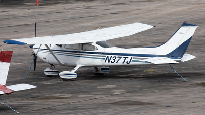 N37TJ - Cessna 182P Skylane - Private