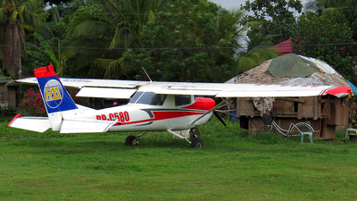RP-C580 - Cessna 150K - Filipino Aviation Academy