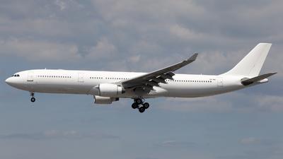 CS-TMT - Airbus A330-321 - Hifly