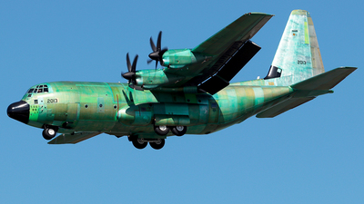2013 - Lockheed Martin HC-130J Hercules - United States - US Coast Guard (USCG)