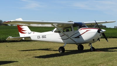 CX-BDZ - Cessna 172F Skyhawk - Private