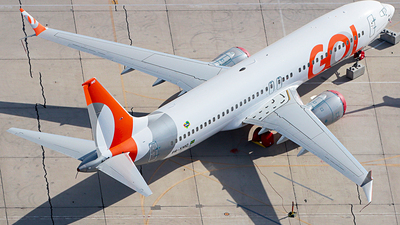 A picture of PRXMQ - Boeing 737 MAX 8 - GOL Linhas Aereas - © Misael Ocasio Epicaviation47
