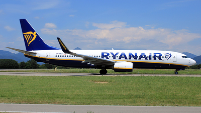 SP-RKO - Boeing 737-8AS - Ryanair Sun