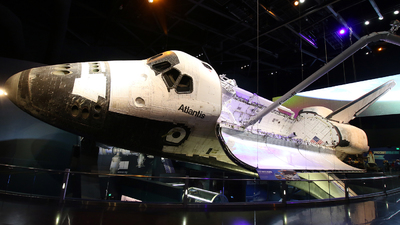 OV-104 - Rockwell Space Shuttle Orbiter - United States - National Aeronautics and Space Administration (NASA)