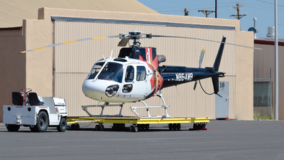 N864MB - Eurocopter AS 350B3 Ecureuil - Guardian Flight
