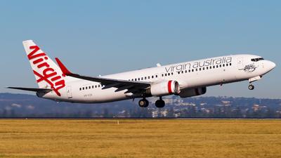 VH-VOS - Boeing 737-8FE - Virgin Australia Airlines