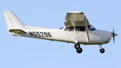N55296 - Cessna 172P Skyhawk - Christiansen Aviation