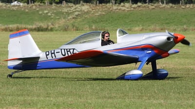 PH-URZ - Vans RV-3A - Private