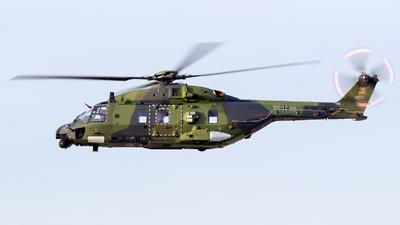 79-30 - NH Industries NH-90TTH - Germany - Army