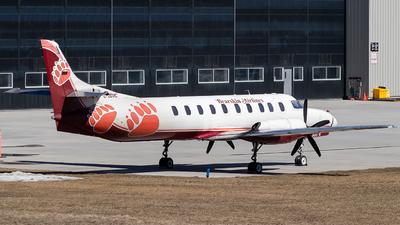 C-GJVC - Fairchild SA227-DC Metro 23 - Bearskin Airlines