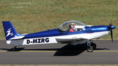 D-MZRG - Roland Aircraft Z-602 - Private