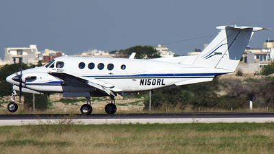 N150RL - Beechcraft 200C Super King Air - Private