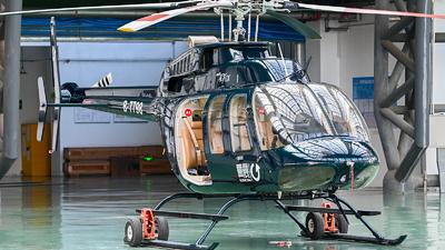 B-7798 - Bell 407GX - Henan Guanchen General Aviation
