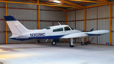 N302MC - Cessna 310Q - Private