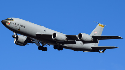 58-0077 - Boeing KC-135T Stratotanker - United States - US Air Force (USAF)