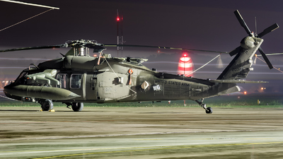 15-20745 - Sikorsky UH-60M Blackhawk - United States - US Army