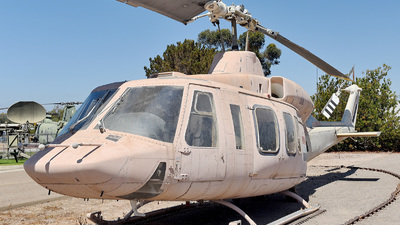 5722 - Bell 214ST - Iraq - Air Force