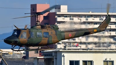 41870 - Bell UH-1J Huey - Japan - Ground Self Defence Force (JGSDF)