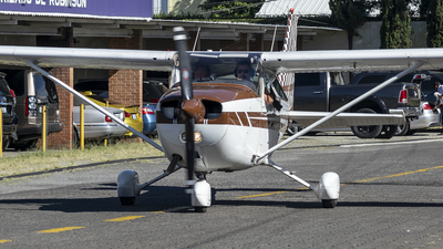 TG-CHO - Cessna 172 Skyhawk - Private