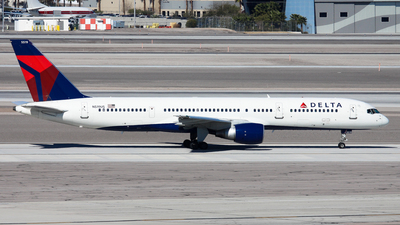 A picture of N519US - Boeing 757251 - [23207] - © BaszB