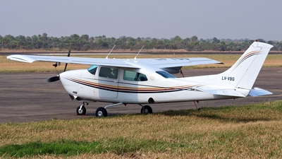 LV-VBG - Cessna T210M Turbo Centurion II - Private