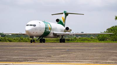 PR-IOC - Boeing 727-264(Adv)(F) - Rio Linhas Aéreas