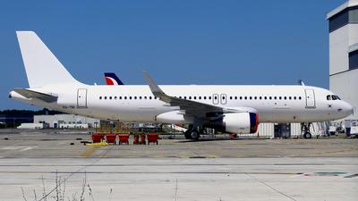 XU-761 - Airbus A320-214 - Cambodia Angkor Air