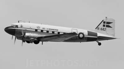 OY-BPB - Douglas C-47A Skytrain - Danish Dakota Friends