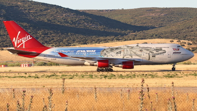 A picture of GVLIP - Boeing 747443 - [32338] - © Guille Gª del Alamo