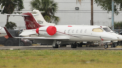 N31ZV - Bombardier Learjet 31A - Private