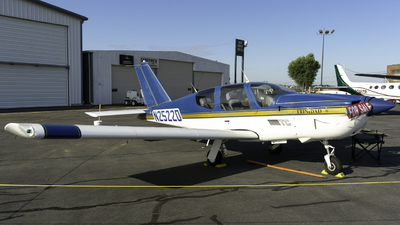 N2522D - Socata TB-21 Trinidad TC - Private