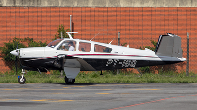 PT-IGQ - Beechcraft V35B Bonanza - Private