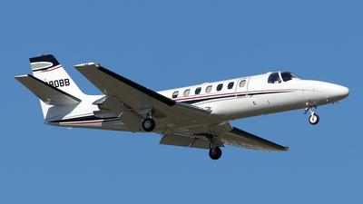 N290BB - Cessna 560 Citation Ultra - Private