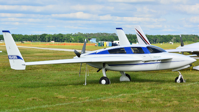 N542RS - Velocity XL-RG - Private