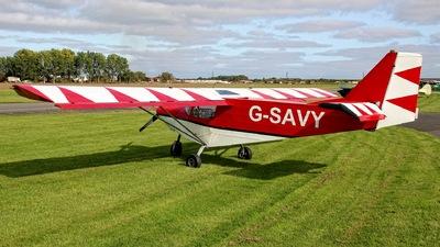 G-SAVY - Savannah VG - Private