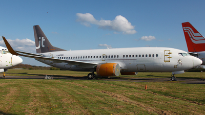 2-WORK - Boeing 737-3L9 - Jettime