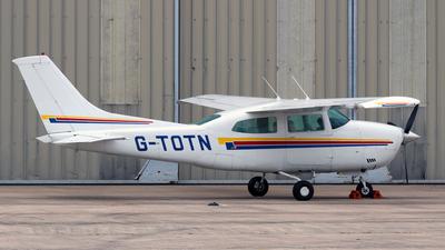 A picture of GTOTN - Cessna 210M Centurion - [21061674] - © David Cook