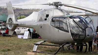 A picture of VHZUU - Robinson R44 II - [14210] - © Wal Nelowkin