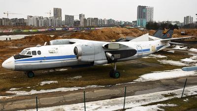 01 - Antonov An-24B - Belarus - Air Force
