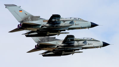 46-31 - Panavia Tornado ECR - Germany - Air Force