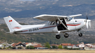 4O-DNA - Cessna 172N Skyhawk - Airways Scenic & Charter