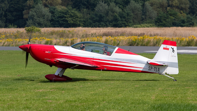 SP-TLA - Extra 330LC - Private