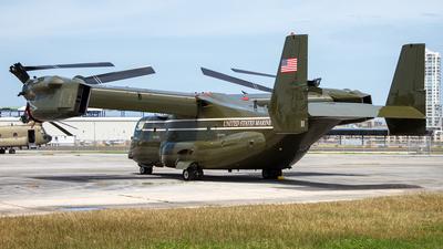 168335 - Boeing MV-22B Osprey - United States - US Marine Corps (USMC)