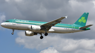 A picture of EIDEG - Airbus A320214 - Aer Lingus - © nickvdhoek