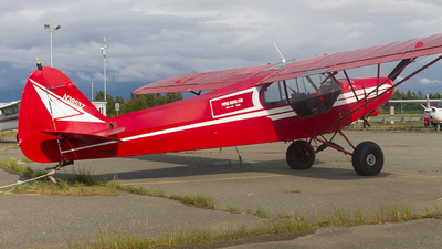 N3953Z - Piper PA-18-150 Super Cub - Private