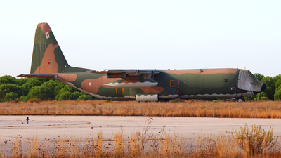 16802 - Lockheed C-130H-30 Hercules - Portugal - Air Force