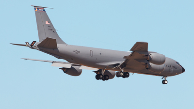 63-7981 - Boeing KC-135R Stratotanker - United States - US Air Force (USAF)